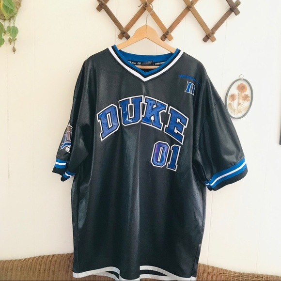 huge selection of 70100 f143f Duke Blue Devils Football Jersey